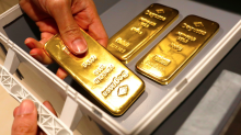 The world's super-rich are hoarding physical gold: Morning Brief