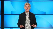 Ellen DeGeneres en accidente por vino