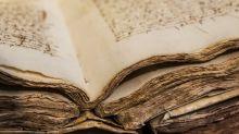 Subastan curioso manuscrito mágico de 350 años de antigüedad... no creerás qué trucos posee