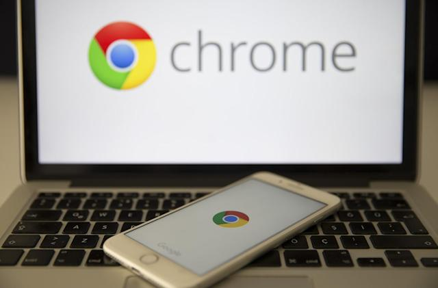 Google Chrome now offers better theme customization and tab grouping