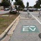 Republican tax bill retains U.S. electric vehicle tax credit