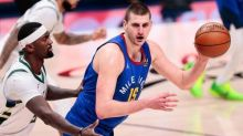 Nikola Jokić: from EuroLeague reject to the NBA's center of attention