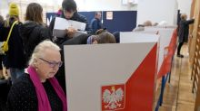 Poland's nationalists on top in regional polls, but losing urban vote