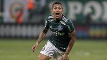 """Do """"balão"""" à glória: Dudu deixa o Palmeiras como símbolo de uma retomada do clube"""