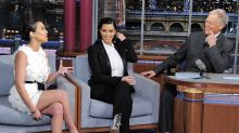 David Letterman says he 'misjudged' Kim Kardashian: 'I had used her as a joke'