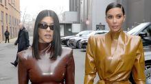 Kim Kardashian breaks down her fight with Kourtney: 'I was bleeding'