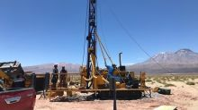 Lithium Chile Commences Drilling at Turi Lithium Brine Project in Chile