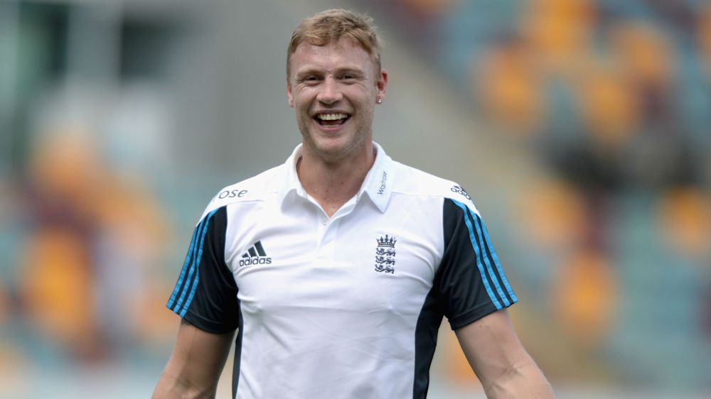 Ex-England skipper Flintoff set for Lancashire role