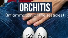 Orchitis (Inflammation Of The Testicles): Causes, Symptoms, Risk Factors And Treatments