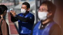 EN DIRECT - Coronavirus : plus de 465.000 nouveaux cas dans le monde en 24 heures
