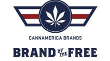 """CannAmerica """"Brand of the Free / Home of the Crave"""" Begins Trading on the CSE Under Ticker Symbol """"CANA"""""""