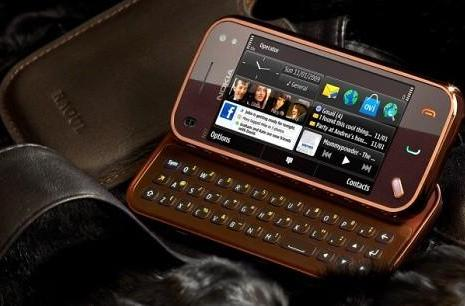 Ultra-limited edition Nokia N97 mini RAOUL launched for Nokia Singapore