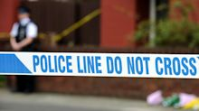 Multiple stabbings reported in Birmingham city centre