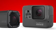 Why You Should Forget About GoPro and Look Closer at Garmin