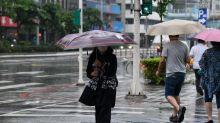 梅雨鋒面南移!降雨開始趨緩 氣象局:這兩地仍會有大雨