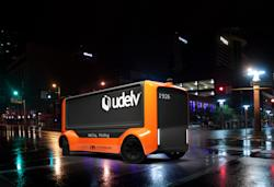 Intel's Mobileye will power driverless 'last-mile' deliveries starting in 2023