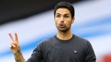 'The squad balance is not ideal' – Mikel Arteta expects more arrivals at Arsenal