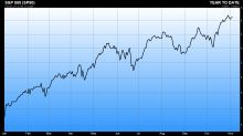 Looking to Short a Market Near All-Time Highs? Not So Fast Says S&P's Stovall