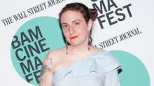 Lena Dunham joins cast of 'American Horror Story'