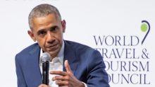 """Obama descarta un posible cargo en Gobierno de Biden: """"Michelle me dejaría"""""""
