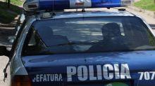 Golpe comando: disfrazados como policías robaron US$ 80.000 en un country
