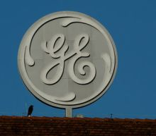 GE says four of its flagship power turbines are shut down in U.S.