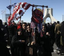 Iran sentences alleged US spies to up to 10 years in prison