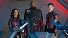 'Krypton' Canceled After Two Seasons, Spinoff 'Lobo' Not Moving Forward On Syfy