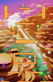 Bubble Bobble getting second chance on DS