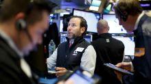 Wall Street cierra en rojo, preocupado por resolución del conflicto comercial