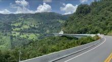 Colômbia inaugura maior túnel rodoviário da América Latina