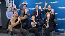 Jeffrey Tambor apologized to 'Arrested Development' cast for the distraction about 'Transparent' controversy