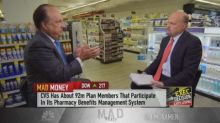 CVS CEO Larry Merlo: We are working to reduce medical cos...