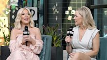 Jennie Garth and Tori Spelling worked with Shannen Doherty to make sure she wasn't the butt of jokes on 'Beverly Hills, 90210' reboot