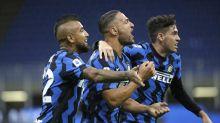 Liga Italia: Hujan Gol di Giuseppe Meazza, Inter Milan Tundukkan Fiorentina dengan Dramatis