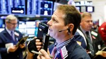 Wall Street cierra con pérdidas y el Dow Jones baja un leve 0,13 %