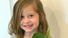 Family mourns 6-year-old girl killed by father's golf shot