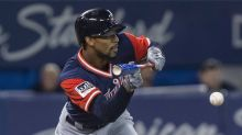 Rising star Buxton shows Blue Jays what they're missing