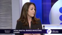 Charles Schwab's chief digital officer on digital investing trends