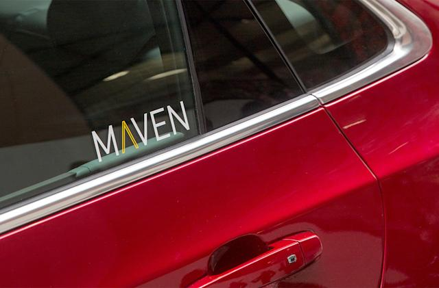GM's car-sharing service arrives in Los Angeles