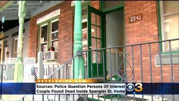 Homicide Detectives Now Investigating Strawberry Mansion Suspicious Deaths