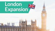 Skilling estende sua presença global para Londres