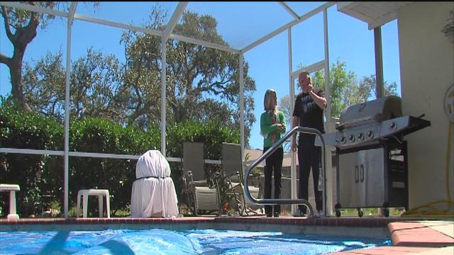 Detecting sinkholes can be tricky for homeowners