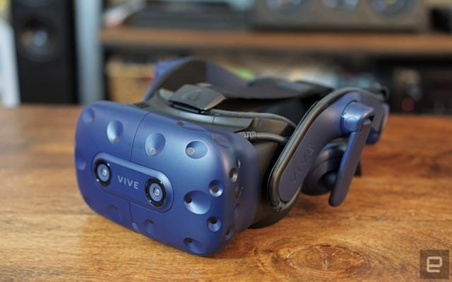 Steam VR update lets low-end PCs run games more smoothly