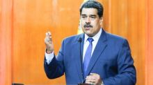 Maduro anuncia captura de un estadounidense por supuesto espionaje de refinerías