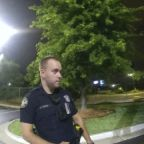 Officer Charged in Rayshard Brooks' Death Granted $500K Bond