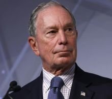 Poll: Bloomberg's potential run is a flop with Democrats