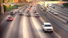 'The People v. O.J. Simpson': Follow the White Bronco Chase With Our Minute-By-Minute Map