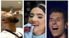 Top 7: os piores momentos das lives musicais da quarentena