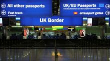 With 20 months until Brexit, UK orders year-long EU migration study